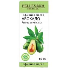 Масло авокадо 10 мл эфирное