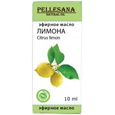 Масло лимона 10 мл эфирное